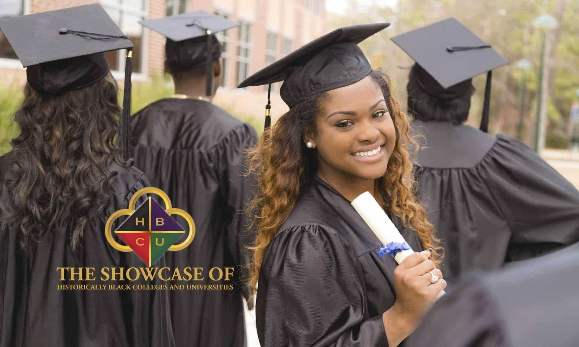 The Showcase of HBCU